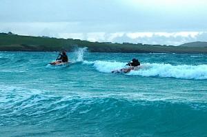 Surf Kayak image